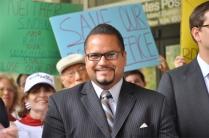 State Senator José M. Serrano